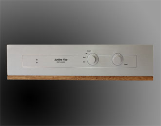 Jundac Two, high-end NOS DAC